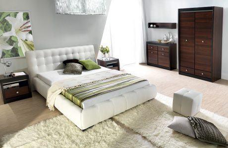 Łóżko Forrest | BOG-FRAN