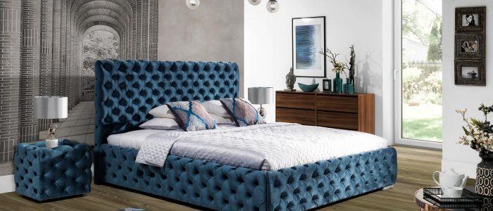 Łóżko Havana | Stolwit Meble