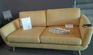 Sofa Smile
