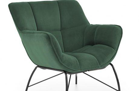 Fotel Belton | Halmar